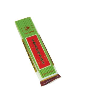 THGMLCS001G - Thunder Group - MLCS001G - Green Melamine Chopstick Product Image
