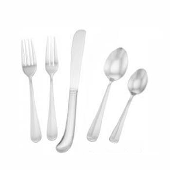 WAL51B05 - Walco - 51B05 - Royal Bristol 5 Piece Place Setting Product Image