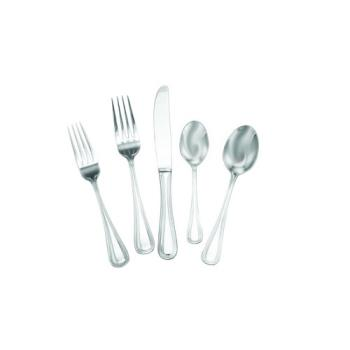 WAL92B05 - Walco - 92B05 - Classic Bead 5 Piece Place Setting Product Image