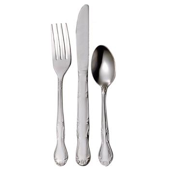 76684 - Walco - 1107 - Barclay Dessert Spoon Product Image