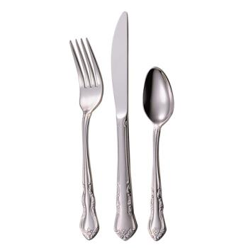 WAL6512 - Walco - 6512 - Discretion Bouillon Spoon Product Image
