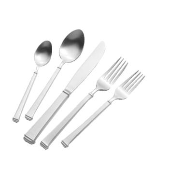 WAL5312 - Walco - 5312 - Farmington Bouillon Spoon Product Image