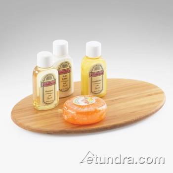 CLM14960 - Cal-Mil - 149-60 - 9 in x 6 in Bamboo Amenity Tray Product Image