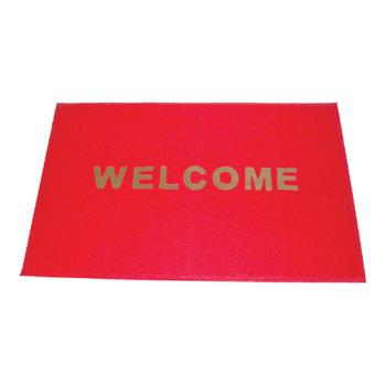 THGPLWC002 - Thunder Group - PLWC002 - 47 in x 35 in Welcome Mat Product Image