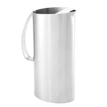AMMOWPIT30 - American Metalcraft - OWPIT30 - 30 oz Angled Stainless Steel Pitcher Product Image