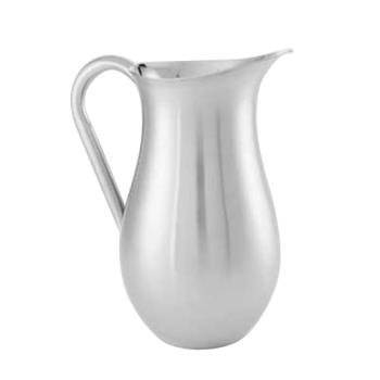 AMMSDWP64 - American Metalcraft - SDWP64 - 64 oz Double Wall Pitcher Product Image