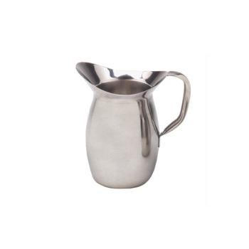 AMMWP100 - American Metalcraft - WP100 - 100 oz Stainless Steel Pitcher Product Image