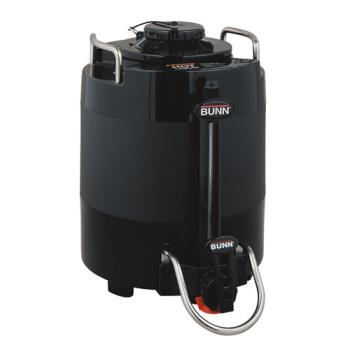 BUN440000051 - Bunn - 44000.0051 - Thermofresh 1 Gallon Black Server Product Image