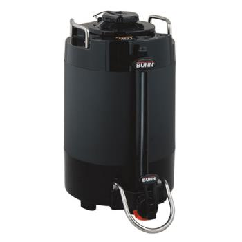 BUN440500051 - Bunn - 44050.0051 - 1.5 Gallon Black Thermofresh Server Product Image