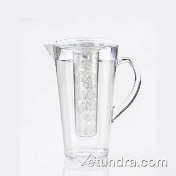 CLM682ICE - Cal-Mil - 682-ICE - 2 L Ice Chamber Pitcher Product Image
