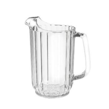 75315 - Cambro - P320CW135 - Camwear® 32 oz Pitcher Product Image