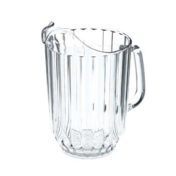 75122 - Cambro - P600CW135 - 60 oz Camwear® Pitcher Product Image