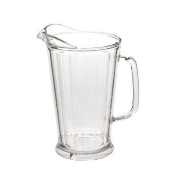 75317 - Cambro - P64CW135 - 64 oz Camwear® Pitcher Product Image