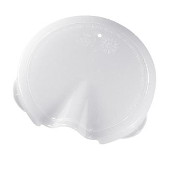 75330 - Cambro - WW1000LS148 - Camwear® Camliter® Pour Spout Lid Product Image