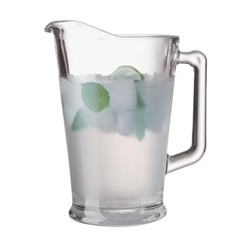 99119 - Cardinal - C0678 - 60 oz Arcoroc Pitcher Product Image