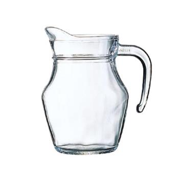 CRDE7258 - Cardinal - E7258 - 16 oz Luminarc Glass Pitcher Product Image