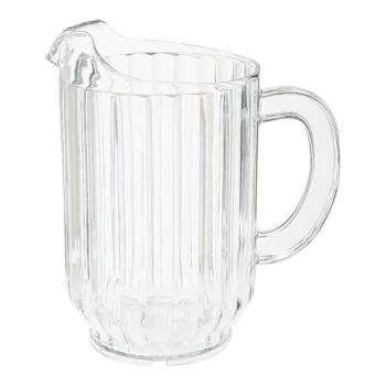 GETP20641CL - GET Enterprises - P-2064-1-CL - 60 oz Clear Pitcher Product Image