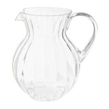 GETP4090PCCL - GET Enterprises - P-4090-PC-CL - Tahiti 90 oz Clear Pitcher Product Image