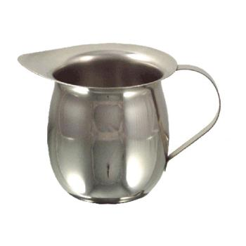 ITWIBGSIIG12 - ITI - IBGS-II-G12 - 12 oz Stainless Steel Bell Creamer Product Image