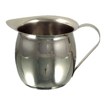 ITWIBGSIIG16 - ITI - IBGS-II-G16 - 16 oz Stainless Steel Bell Creamer Product Image
