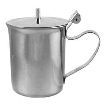 ITWIBGSIIKC - ITI - IBGS-II-KC - 10 oz Stainless Steel Server with Closed Handle Product Image