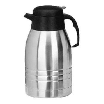 ITWSNLP200 - ITI - SNLP-200 - 2 Liter Stainless Steel Vacuum Coffee Pot Product Image