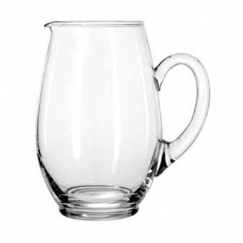 LIB1783127 - Libbey Glassware - 1783127 - Mario 58 oz Glass Pitcher Product Image