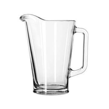 LIB1792421 - Libbey Glassware - 1792421 - 1 Ltr Glass Pitcher Product Image