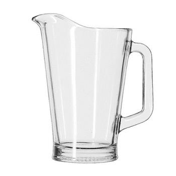 58507 - Libbey Glassware - 5260 - 60 oz Beer Pitcher Product Image