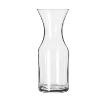 99038 - Libbey Glassware - 782 - 10 oz Glass Wine Decanter Product Image