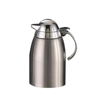 SVISC85 - Service Ideas - SC85 - 8 oz Stainless Steel Creamer Dispenser Product Image
