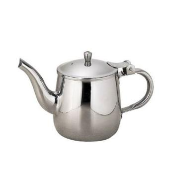 TABGN10 - Tablecraft - GN10 - 10 oz Gooseneck Coffee Or Teapot Product Image
