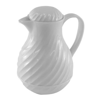 86212 - Update - F3022/60 - 64 oz Insulated Plastic Carafe Product Image