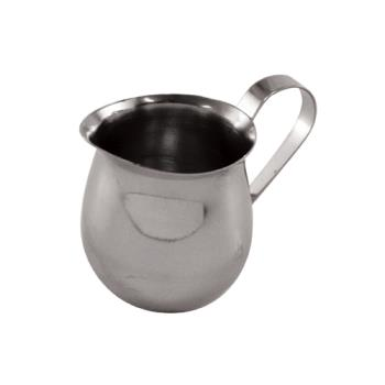 86233 - Winco - BCS-5 - 5 oz Stainless Steel Creamer Product Image
