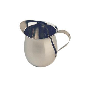 WINBCS8 - Winco - BCS-8 - 8 oz Stainless Steel Bell Creamer Product Image