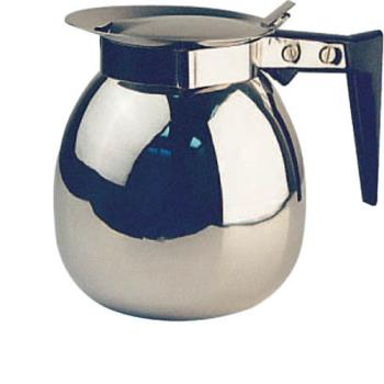 WINCD64 - Winco - CD-64 - 64 oz Stainless Steel Coffee Server Product Image