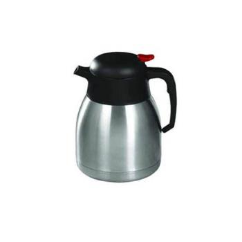 WINCF12 - Winco - CF-1.2 - 1.2 L Push Button Beverage Server Product Image
