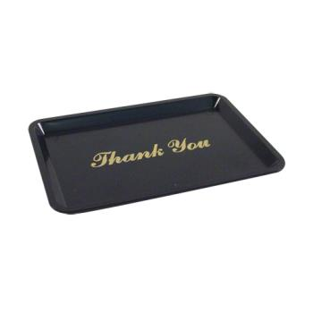 86358 - Update - TTP-46 - Black Check Tray Product Image