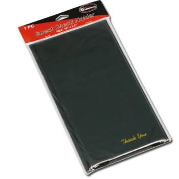 76344 - Winco - CHK-1K - Black Check Presenter Product Image