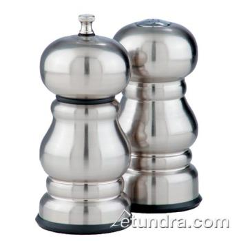 "CSS05400 - Chef Specialties - 05400 - Prentiss 5 1/4"" Salt & Pepper Mill Set Product Image"