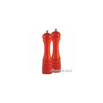 "CSS10902 - Chef Specialties - 10902 - 10"" Butternut Orange Mill Set Product Image"