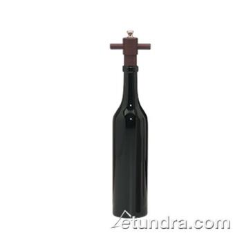 "CSS16006 - Chef Specialties - 16006 - 14 1/2"" Wine Bottle Salt Mill Product Image"
