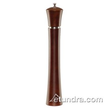 "CSS17880 - Chef Specialties - 17880 - Pueblo 17"" Mocha Pepper Mill Product Image"