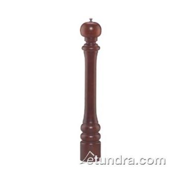 "CSS24100 - Chef Specialties - 24100 - 24"" Giant Walnut Pepper Mill Product Image"
