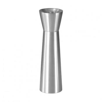 86075 - Oneida - 88008871A - Stiletto Stainless Steel Pepper Mill Product Image