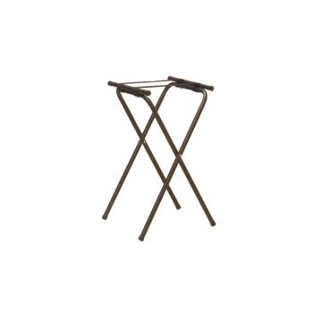 AMMCTS31 - American Metalcraft - CTS31 - 31 in Black Tray Stand Product Image