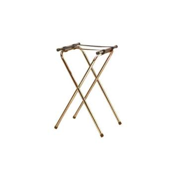 AMMTRSD1815 - American Metalcraft - TRSD1815 - 31 in Chrome Tray Stand Product Image