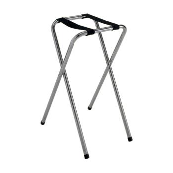 GETTSC101 - GET Enterprises - TSC-101 - 30 1/2 in Chrome Tray Stand Product Image