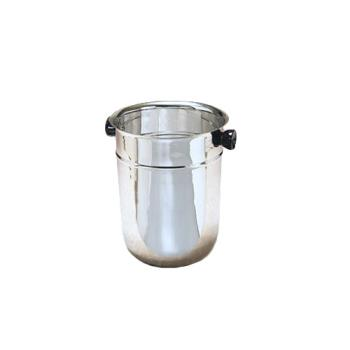 AMMCHB32 - American Metalcraft - CHB32 - Stainless Steel Champagne Bucket Product Image