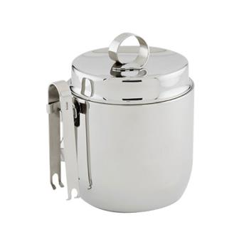 AMMDWIB40 - American Metalcraft - DWIB40 - 40 oz Double Wall Ice Bucket Product Image